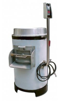 Rhizoma Peeling Machine