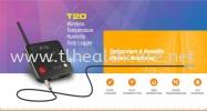 T20 Wireless Temperature Humidity Data Logger T20 Wireless Humidity Data Logger Temperature and Humidity Data Logger