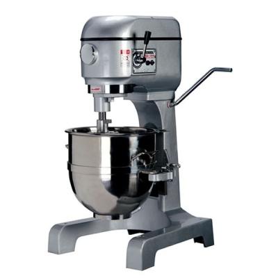 TS-208 Mixer
