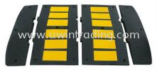 Rubber Speed Hump Speed Hump Traffic Control Products