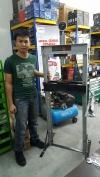 20 Ton Heavy Duty Hydraulic Shop Press/Jack Hydraulic Shop Press / Pallet Truck / Hand Stackle