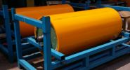 Bridle Rollers Rollers Polyurethane Products