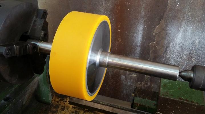 Custom Design Roller