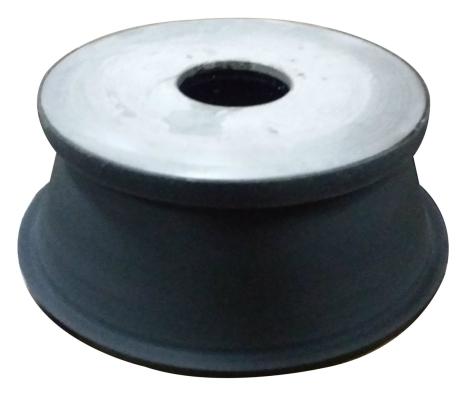 Rubber Spindle Roller