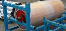 Packed roller Polyurethane Specialist