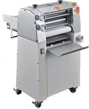 Short Dough Moulder