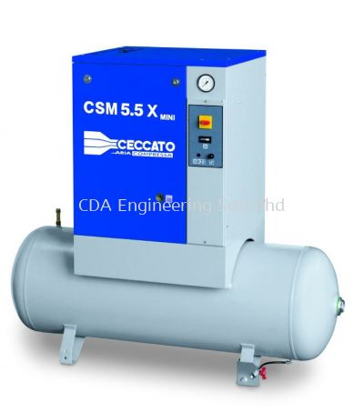 CSM Mini 3-10HP