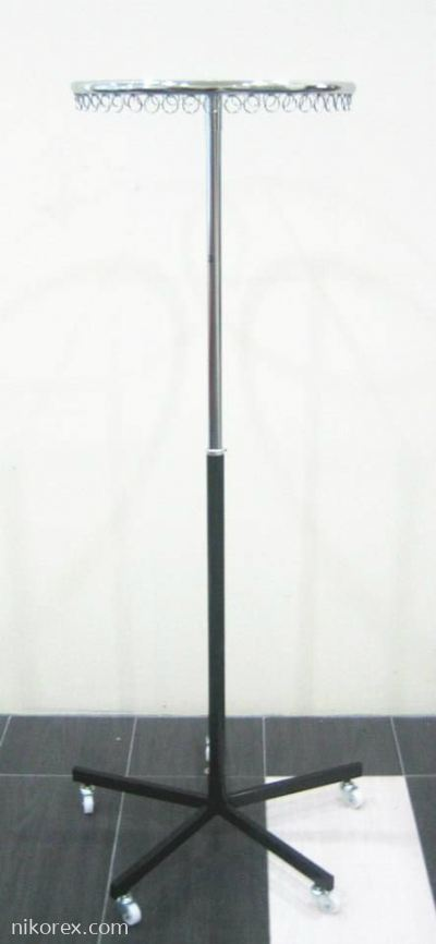 22131-CF-45CM SINGLE RING STAND-C&E
