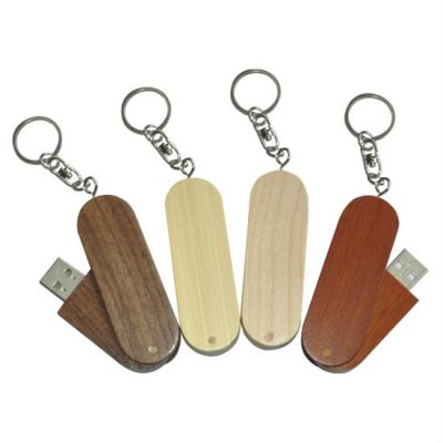 USB Flash Drive Wood 102