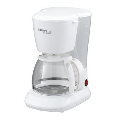 Cornell Coffee Maker CCM-S10WH 1.25L