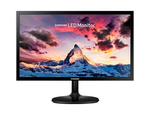 Samsung LS22F350FHEXXM 21.5''W Monitor