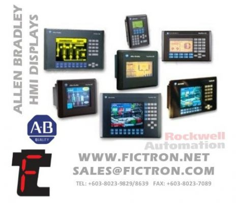 2711-T6C15L1 2711T6C15L1 PanelView standard terminal AB - Allen Bradley - HMI Supply & Repair Malaysia Singapore Thailand Indonesia Philippines Vietnam Europe & USA