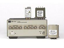 87106C Multiport Coaxial Switch, DC to 26.5 GHz, SP6T  RF and Microwave Electromechanical Switches  Keysight Technologies