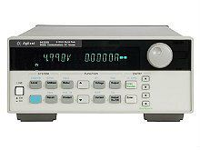 66321D Mobile Comm DC Source w/ Battery Emulation, DVM  DC Power Supply   Keysight Technologies