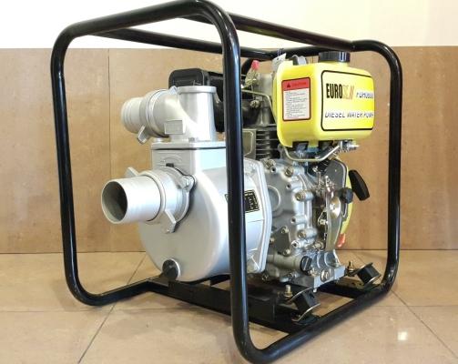 "Diesel Water Pump 3""/80mm FDH0800 ID009390"