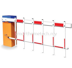 MAG Fence Arm Barrier Gate