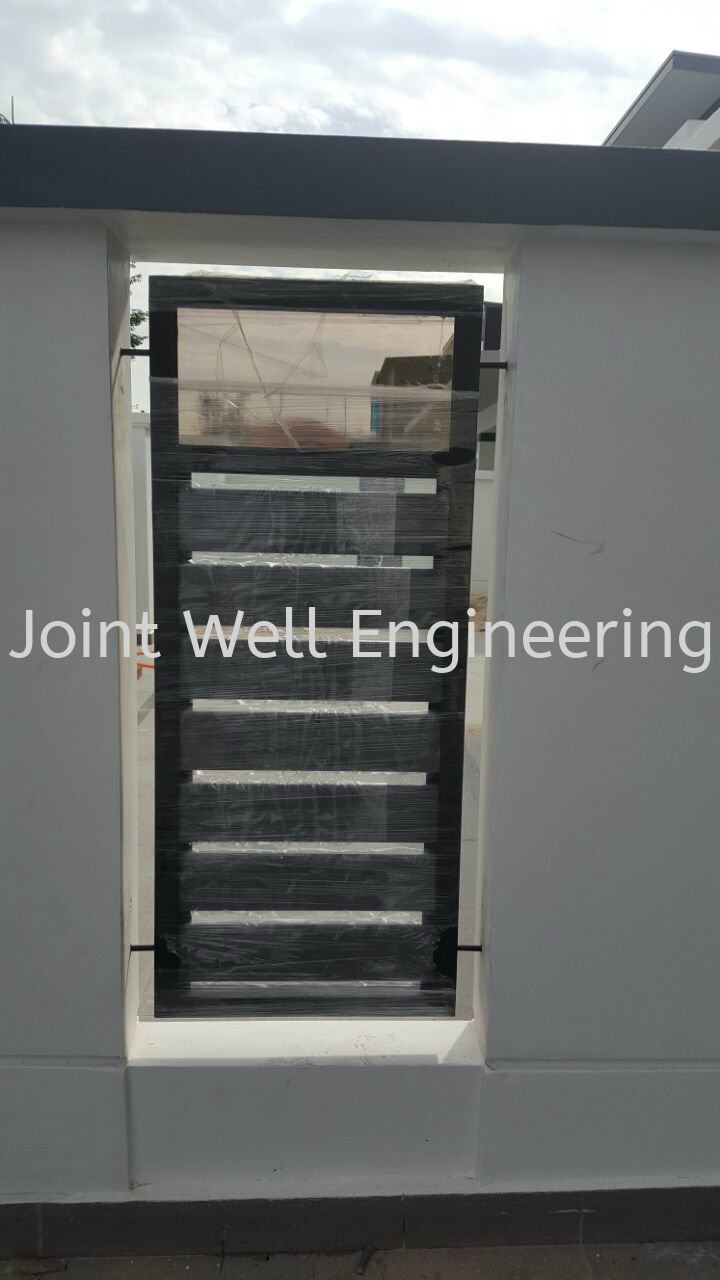 Side gate Stainless Steel Side Gate And Small Gate