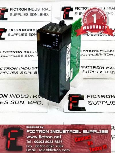 G6I-D22A LS Master-K200S PLC Module Repair Service Malaysia