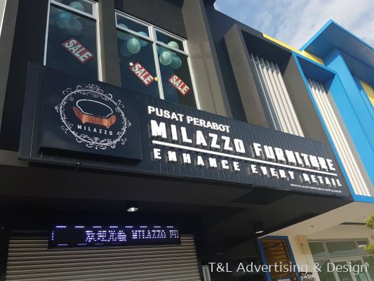 MIllazo Furniture