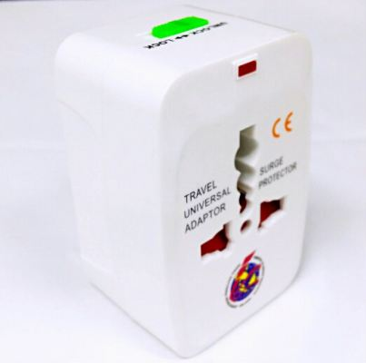 Travel Universal Adapter UA931