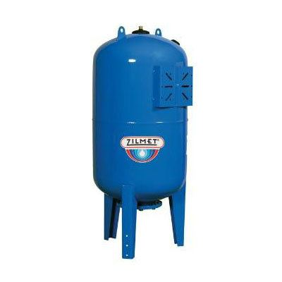Zilmet Ultra-Pro Series Pressure Tank - Vertical Model