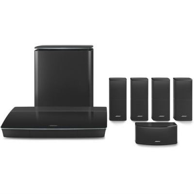 BOSE Lifestyle 600 Home Theater System