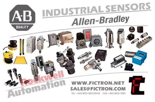 1769-CJC 1769CJC CompactLogix CJC Sensor AB - Allen Bradley - Rockwell Automation - Supply Malaysia Singapore Thailand Indonesia Philippines Vietnam Europe & USA