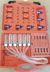 Flow Meter and Adaptor Set ID117781 ID888848 Car Equipment Garage (Workshop)