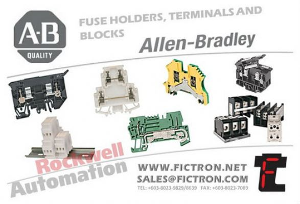 64677-1AN 646771AN FUSE AB - Allen Bradley - Rockwell Automation - Supply Malaysia Singapore Thailand Indonesia Philippines Vietnam Europe & USA