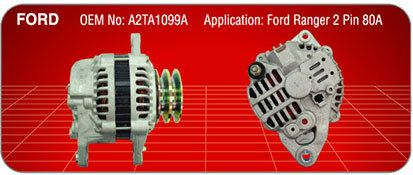Ford Ford Continental Cars Car Alternator, Supplier, Supply, Supplies ~ Five Star Harvest Sdn Bhd