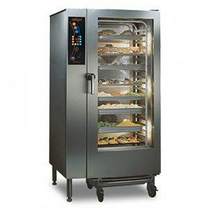 O2011 (21 trays Retigo Orange Vision Combi Oven)