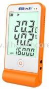 Temperature and Humidity Data Logger Temperature and Humidity Data Logger Temperature and Humidity Data Logger
