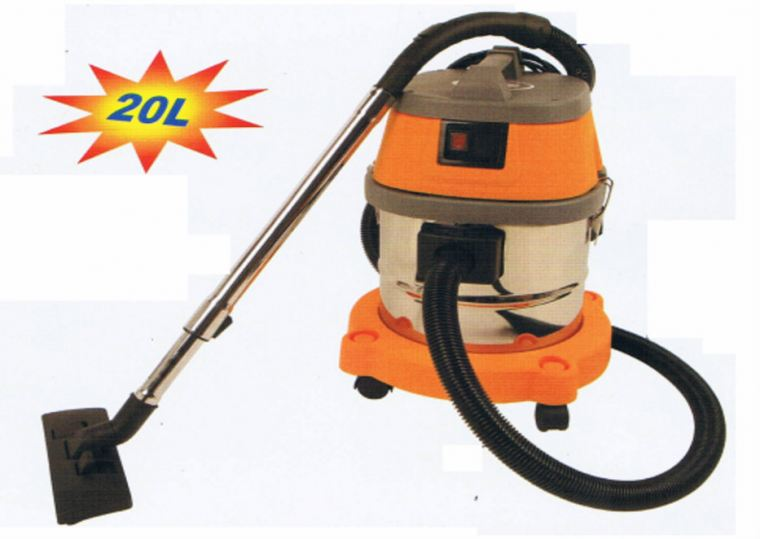 GW 020 Vacuum Cleaner Cleaning Machinery