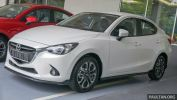Mazda 2 2014 bodykit oem  Others