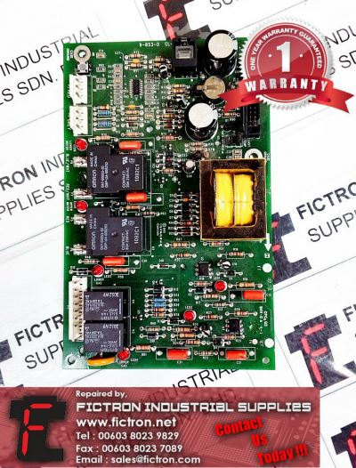 Repair Service Malaysia - X010-00129-01 Power Supply Board Singapore Indonesia Thailand Philippines