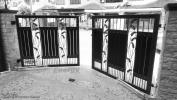 Swing Gate Gate 2010 - 2016