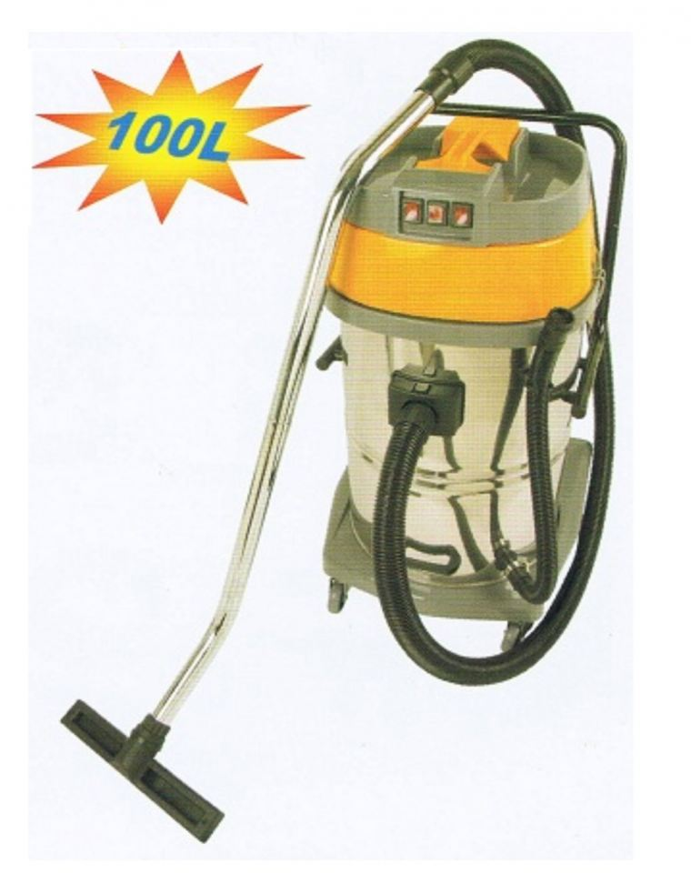 GW 100 Vacuum Cleaner Cleaning Machinery
