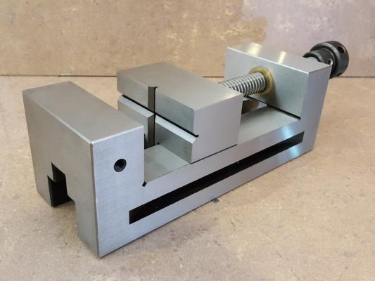 QGG73 Tooling Precision Vises ID31293