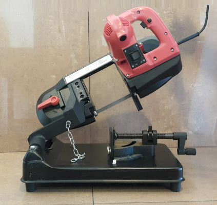 G2A Bench Band Saw ID337433