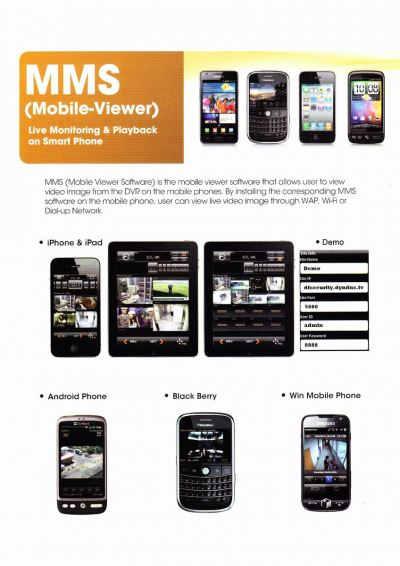 MMS (Mobile-Viewer)