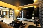 AV Room Design Residential Project