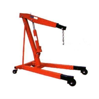 Heavy Duty engine crane