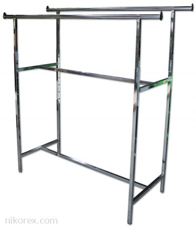 16038-2020 H-TYPE G/RACK-CHROMED