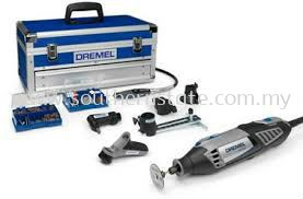 Dremel Premium High Performance Multitool Kit