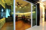 Study Room Design Residential Project