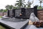 Water Pool Design Residential Project