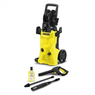 KARCHER High Pressure Cleaner K4 Premium