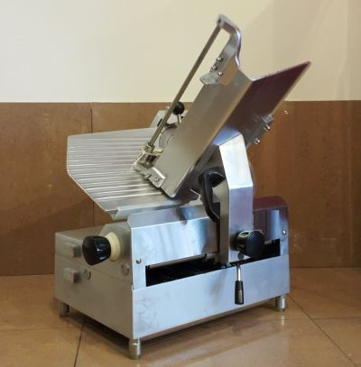 Automatic Meat Slicer SL-300B ID447644