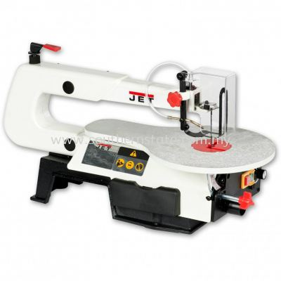 JET Table Saw (JSS-16)