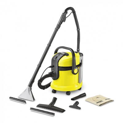 KARCHER Carpet and Upholstery Cleaner SE-4001